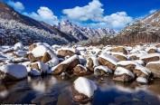 2018年不容错过的旅行目的地 韩国雪岳山上榜