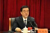 省委经济工作会议在哈尔滨举行