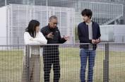 樱井翔与广濑丝丝共同主演犯罪推理电影《拉普拉斯的魔女》