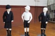 """东京一小学要求穿""""阿玛尼""""牌校服 一套价格近5000元"""