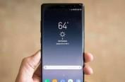 三星Note8问鼎韩年度手机销量冠军 iPhone X未进前十