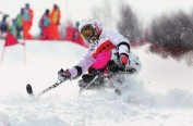 第12届冬季残奥会将在韩国平昌开幕
