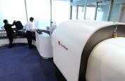 东京羽田机场导入新型安检机 可呈现立体影像自动检测爆炸物