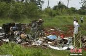 古巴确认失事客机上110人遇难 3名幸存者伤势严重