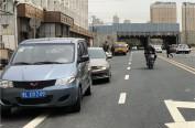 驾车从工厂街可直达景阳街