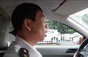 爱心送考,十年坚守!请为咱哈尔滨的出租车驾驶员点赞!
