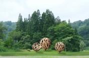 """第七届""""大地艺术节·越後妻有 Art Triennale""""7月29日开幕"""
