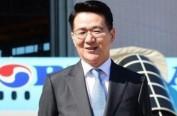 """大韩航空公司会长一家频出丑闻 其子被曝""""走后门""""上大学"""