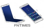 三星有望明年1月推出可折叠智能手机 售价或高达万元