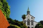 长崎和天草地区的潜伏天主教徒相关遗产成功申遗