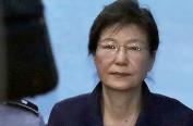 朴槿惠涉国家情报院受贿案等两案宣判 一审量刑总计32年