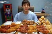 """为帮国民减肥 韩政府将出手管制""""吃播"""""""