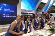 俄罗斯国际创新工业展与中俄博览会相得益彰