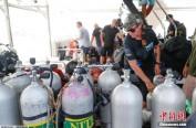 泰国普吉岛游船沉没致40余人死亡 船长遭指控