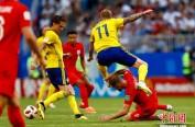 世界杯:英格兰晋级俄罗斯止步 欧洲第五次包揽四强