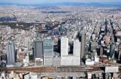 """名古屋站被评为""""最想居住的街区"""" 购物便利受年轻人欢迎"""