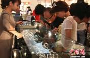 中国代购人员在韩免税店发生冲突 中使馆吁维护形象