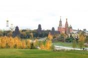 扎里亚季耶公园入选《时代周刊》2018全球100最美胜地
