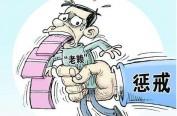 哈尔滨市法院打击拒执犯罪 欠钱不还也要坐牢