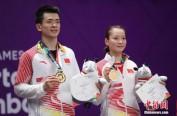 国羽创12年来亚运最差成绩 东京奥运路在何方