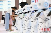 中国老年人口已超2.4亿 用机器人养老靠谱吗?