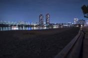 台场海滨公园!东京奥运会确定铁人三项比赛时间和地点