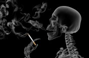 韩研究称吸烟会显著增加患痴呆症风险