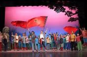 民族歌剧《洪湖赤卫队》国庆重磅上演 开启第三届哈尔滨大剧院艺术节