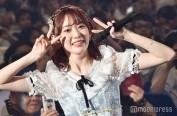 """AKB48宫胁咲良入选""""PRODUL48"""" 表达感谢之情"""