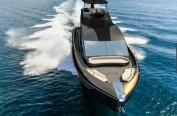 日本雷克萨斯发布首款豪华游艇 能乘坐15个人