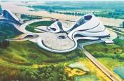 哈尔滨市谋划多个全新旅游项目,提升旅游公共服务水平