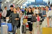 日本关西机场时隔17天全面重启 基本恢复正常