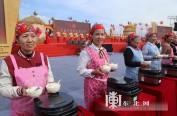 """香极了!""""中国农民丰收节""""现场品鉴龙江最好吃大米"""