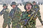 """""""夺金免兵役""""惹争议 韩国拟改善兵役制"""
