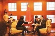 桂从友大使谈瑞典警察粗暴对待中国游客:深感震惊