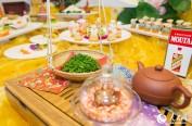 杭州美食文化推广品鉴活动在莫斯科举行