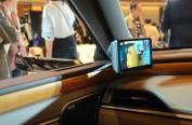 雷克萨斯ES首次在日发售 搭载最新电子后视镜