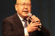 京都国际电影节开幕 中国京剧演员尚长荣获最高敬意奖