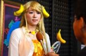 """COSPLAY公务员""""香蕉姬""""复出 将以个人身份开展活动"""
