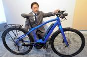 松下联手摩拜 将在日本推出共享电助力单车