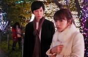 川荣李奈首次主演《世界奇妙物语》 与本乡奏多共演恋人角色