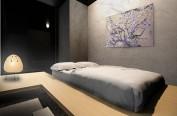 东京推出禅文化主题胶囊旅馆 打造日式茶室风