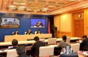 王文涛:强化科学防控综合防控压实责任 把非洲猪瘟防控做实做细做到