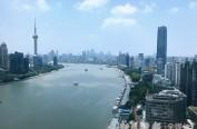 【看長江之變】航運虹口:在這個區,平均每平方公里有197家航運服務企業
