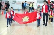 """首届哈尔滨市""""昆仑杯""""幼儿趣味运动会成功举办"""