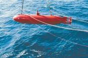 水下机器人能海底充电 哈工程的这项研究国际领先