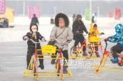 春节去哪玩? 热门旅游目的地 冰城排前四