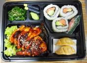 零花钱变少 日本三成五男人带盒饭上班