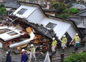 关于日本熊本震后重建的三个片断