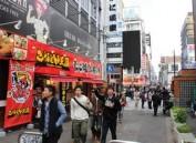 """记者调查:去日本旅游小心""""黑导游"""""""